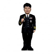 경찰/정복/승진/진급/퇴직선물 [police-03]