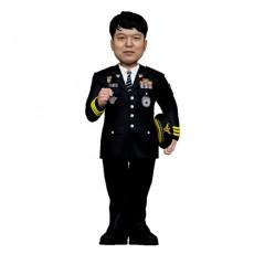 경찰/정복/승진/진급/퇴직선물 [police-02]