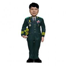 육군정복/군인/지휘관