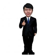 정장/남자화이팅/승진/퇴직