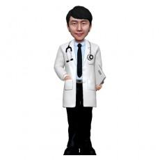 직업별/의사피규어/전문의/병원선물