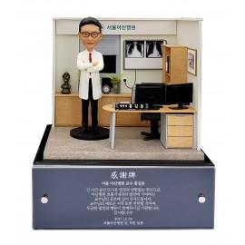 V.I.P 병원 유니트_m-4 [의사피규어]